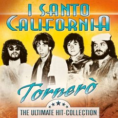 Tornero,The Ultimate Hit-Collection