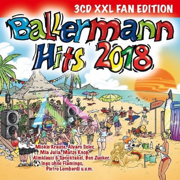 Ballermann 13
