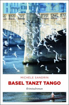 Basel tanzt Tango - Sandrin, Michèle
