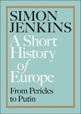 A Short History of Europe (eBook, ePUB)