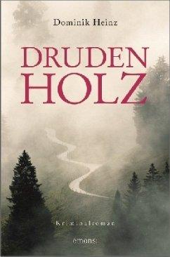 Drudenholz - Heinz, Dominik