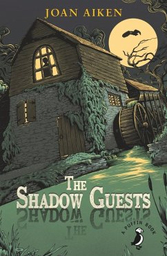 The Shadow Guests (eBook, ePUB)