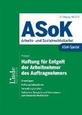ASoK-Spezial Haftung für Entgelt der Arbeitnehmer des Auftragnehmers (f. Österreich)