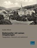 Badenweiler mit seinen Umgebungen