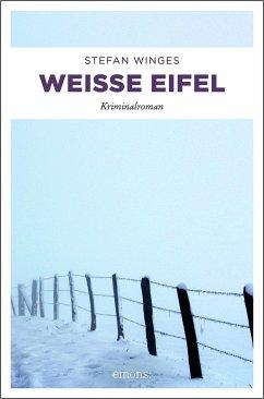 Weiße Eifel - Winges, Stefan