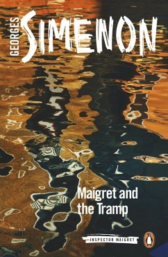 Maigret and the Tramp (eBook, ePUB) - Simenon, Georges