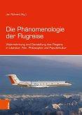 Die Phänomenologie der Flugreise