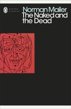 The Naked and the Dead (eBook, ePUB) - Mailer, Norman