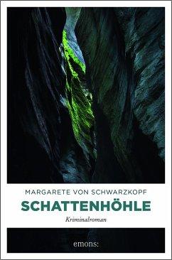 Schattenhöhle - Schwarzkopf, Margarete von