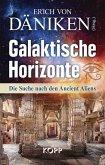 Galaktische Horizonte (eBook, ePUB)