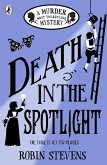 Death in the Spotlight (eBook, ePUB)