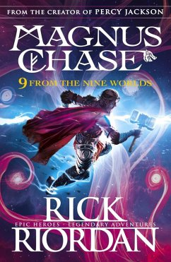 9 From the Nine Worlds (eBook, ePUB)