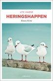 Heringshappen / Hanna Hemlokk Bd.8