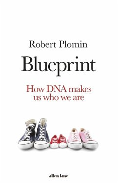 Blueprint (eBook, ePUB) - Plomin, Robert