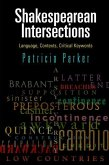 Shakespearean Intersections (eBook, ePUB)