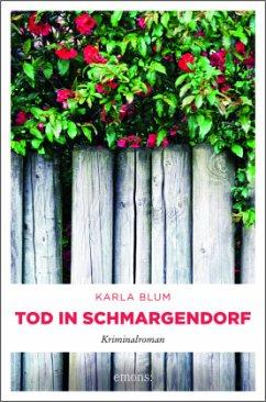 Tod in Schmargendorf - Blum, Karla