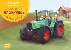 Auf dem Bauernhof mit Emma und Paul. Bildkartenset.