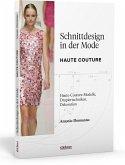 Schnittdesign in der Mode