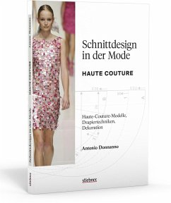 Schnittdesign in der Mode - Donnanno, Antonio