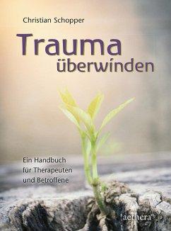 Trauma überwinden - Schopper, Christian