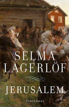 Jerusalem - Lagerlöf, Selma