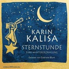 Sternstunde, 2 Audio-CDs - Kalisa, Karin