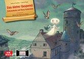 Das kleine Gespenst / Bilderbuchgeschichten Bd.44