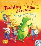 Tschingderassabum - Polonäsen, Tanzspiele und Spaßlieder