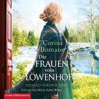 Solveigs Versprechen / Die Frauen vom Löwenhof Bd.3 (2 Audio-CDs, MP3 Format)