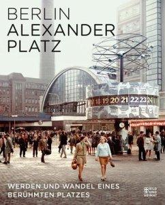 Berlin Alexanderplatz - Seiffert, Johannes