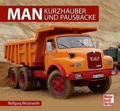 MAN - Kurzhauber und Pausbacken - Westerwelle, Wolfgang
