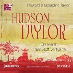 Hudson Taylor, 1 MP3-CD