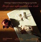 Briefe einer außergewöhnlichen Liebe, 1 Audio-CD