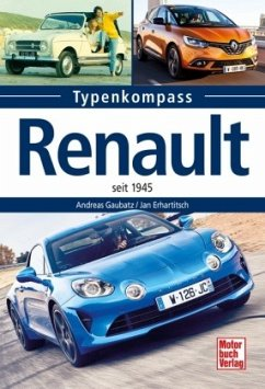 Renault - Gaubatz, Andreas; Erhartitsch, Jan