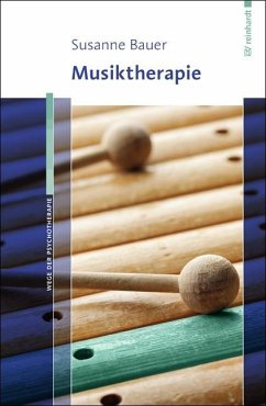Musiktherapie - Bauer, Susanne