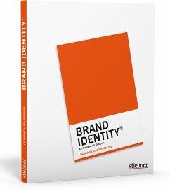 Brand Identity - Slade-Brooking, Catharine