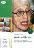 Was ist Validation?, 1 DVD-Video
