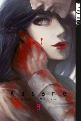 Buch-Reihe Kasane