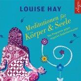 Meditationen für Körper & Seele, 1 Audio-CD