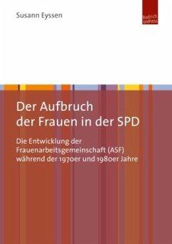 Der Aufbruch der Frauen in der SPD