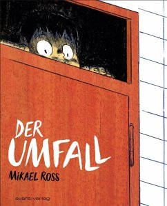 Der Umfall - Ross, Mikael