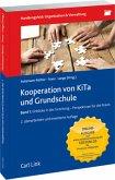 Kooperation von Kita und Grundschule, Band 1