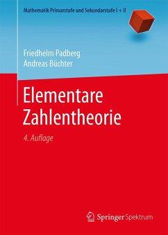 Elementare Zahlentheorie - Padberg, Friedhelm; Büchter, Andreas