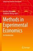 Methods in Experimental Economics