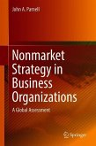 Nonmarket Strategy in Business Organizations