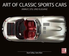 Art of Classic Sports Cars - Codling, Stuart; Man, James