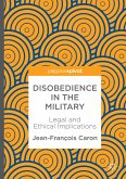 Disobedience in the Military