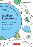 Band 2 - Smartphone, Tablets, Blogs, Coding