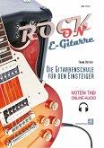 Rock-On E-Gitarre