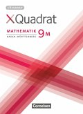 XQuadrat 9. Schuljahr - Baden-Württemberg - Lösungen zum Schülerbuch